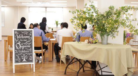 オーガニック社食でSDGs!  二人の栄養士のミートフリー奮闘記 レシピ付き 前編