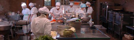 自由学園 インタビュー第三回 【食事作りが育くむ親子愛、自由学園の食の学びとは】